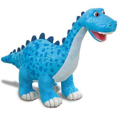 peluche dinosaure diplodocus