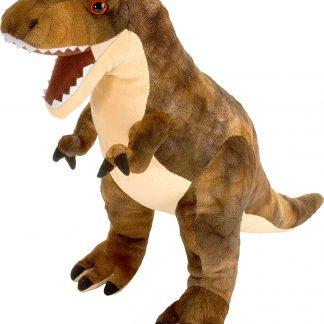 Peluche T-Rex 25cm - Wild Republic