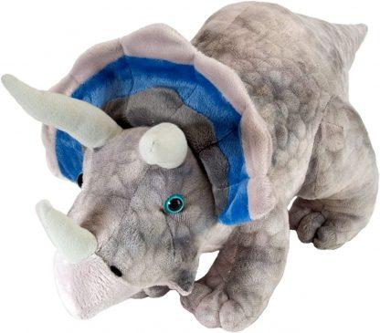 Peluche Triceratops 25cm - Wild Republic