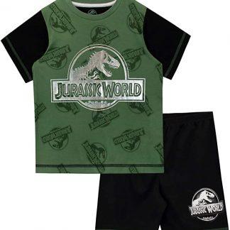 Pyjama Jurassic World 5 -13 Ans