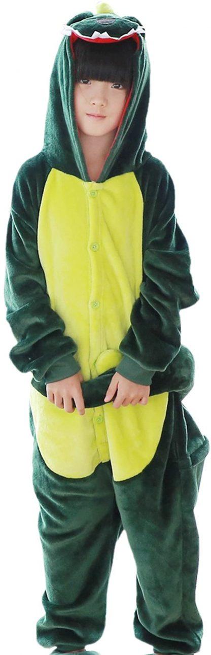 pyjama dinosaure garçon - 3-11 Ans - TAGVO