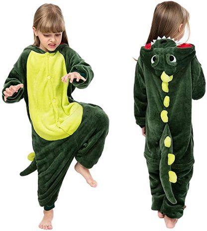 pyjama grenouillère - Coralup