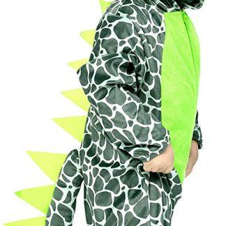 IKALI Pyjama Costume de Dinosaure pour bébé