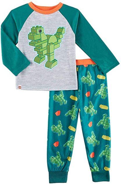 Pyjama LEGO Duplo Dinosaure